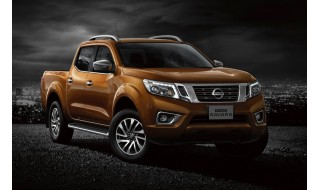 NAVARA NP300 (June 15 - Now)