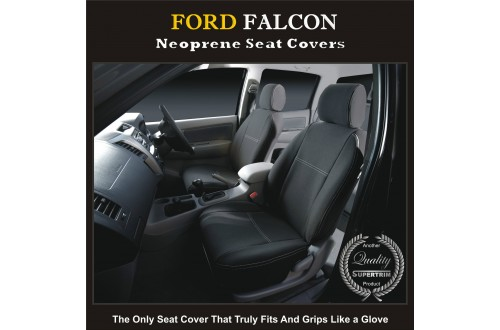 Ford Falcon XR models Front Waterproof Seat Covers