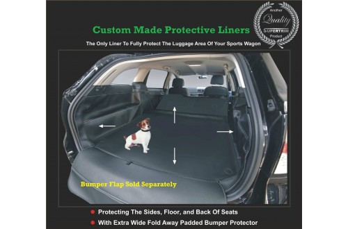 Holden VE Sportswagon Cargo / Boot / Luggage Liner