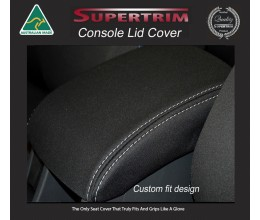 CONSOLE Lid Cover Snug Fit for Toyota Kluger Oct 2017 - Feb 2014