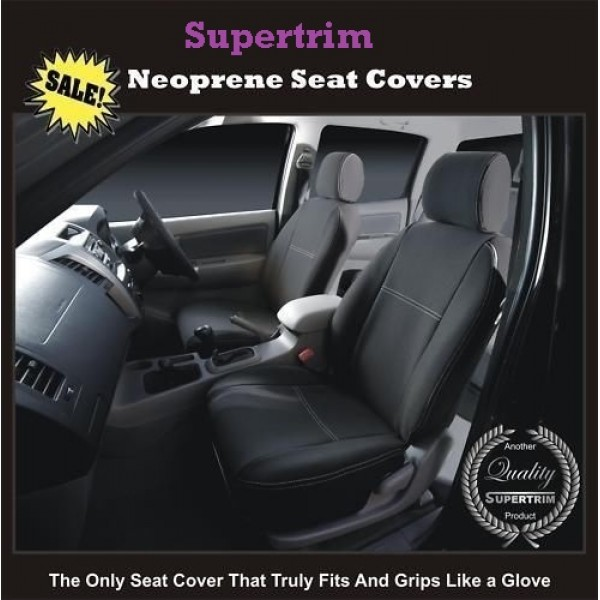 ford escape seat cover removal