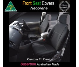 Renault Kangoo Front Waterproof Seat Covers